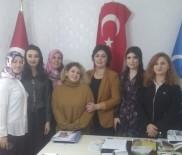 AVRUPALı - MHP Kadın Kolları Genel Başkanı Nevin Taşlıçay Açıklaması