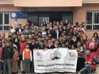 GENÇLİK VE SPOR BAKANLIĞI - Mobil Gençlik Merkezi Köylerde