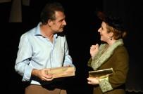 BARIŞ MANÇO - Nazım Hikmet'in Hayatı Tiyatro Sahnesinde