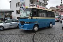 ZAM(SİLİNECEK) - Niksar'da Şehir İçi Minibüs Ücretleri Zamlandı
