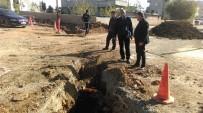 Nurdağı'nda Doğal Gaz Hedefi Gerçekleştirildi