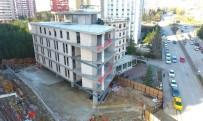 ÇALIŞMA ODASI - Oran Mahallesi'ne Çankaya Evi Açılıyor