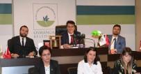 KALİTELİ YAŞAM - Osmangazi Belediye Meclisi Yılın Son Toplantısını Yaptı
