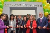 OSMANIYE VALISI - Osmaniye'de, Sanat Ve Mesleki Eğitim Merkezi Yeni Binasına Kavuştu