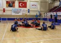 Oturarak Voleybol Metin Türker Türkiye Kupası Sona Erdi