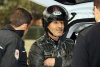 KÖPRÜLÜ - Kasklı Motosiklet Sürücüsü Yara Almazken Kasksız Arkadaşı Hastanelik Oldu