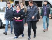 ŞAFAK VAKTI - PKK Bombacısıyla İrtibatlı 32 Üniversiteli Adliyeye Sevk Edildi
