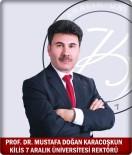 Rektör Prof. Dr. Karacoşkun'un 7 Aralık Mesajı