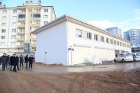 Şahinbey Belediye Başkanı Mehmet Tahmazoğlu Açıklaması