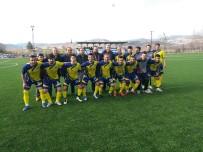 ESKIGEDIZ - Şampiyon Uluoymak 1 Eylülspor