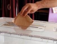 SEÇIM BARAJı - Seçim barajı yüzde 10'da kalıyor