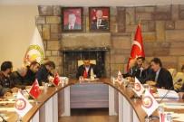 Seydişehir Belediyesi Aralık Ayı Meclis Toplantısı Yapıldı