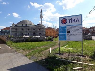 Sırbistan'daki tek Selatin Camii TİKA ile eski ihtişamına kavuşuyor