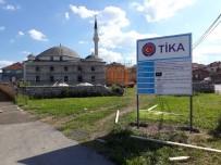 KUBBE - Sırbistan'daki tek Selatin Camii TİKA ile eski ihtişamına kavuşuyor