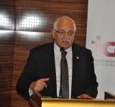 MOĞOLISTAN - TBMM'den Milletvekili Mehmet Erdoğan'a 2 Yeni Görev Daha