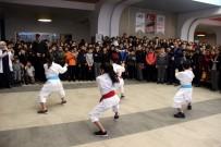 ÖĞRETMENLER GÜNÜ - Tekden Ortaokulu Öğrencileri Aksaray'dan Başarıyla Döndü