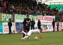 TÜRKIYE FUTBOL FEDERASYONU - TFF 2. Lig Açıklaması Amed Sportif Faaliyetler Açıklaması 1 - Etimesgut Belediyespor Açıklaması 3