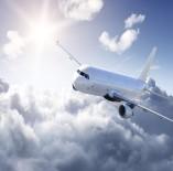 BOEING - THY Uçağına Yıldırım Çarptı