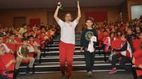 SPOR BİLİNCİ - TMOK'un OLİ Projesi 2 Milyon Öğrenciye Ulaştı
