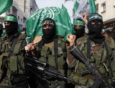 Trump'ın kararına Hamas'tan ilk açıklama