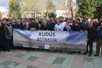 İNSANLIK DRAMI - Trump Ve BM'ye Bir Tepki De Eskişehir'den