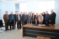 ÖMER ŞAHIN - Ülkü Ulusoy Polikliniği, Gölbaşı Şehit Ahmet Özsoy Hastanesine Devredildi