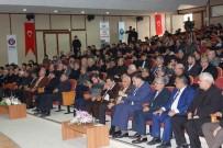 ŞEVKI YıLMAZ - Van'da 'Yakın Tarih Okumaları' Konferansı