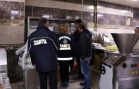 TÜRK PATENT ENSTİTÜSÜ - Van kahvaltısı artık fırınlarda satılamayacak