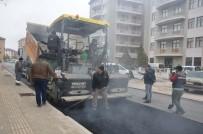ALT YAPI ÇALIŞMASI - Yeşilyurt Belediye Başkanı Hacı Uğur Polat Açıklaması