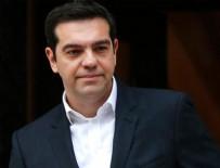 ALEKSİS ÇİPRAS - 'Yunanistan'da darbeciler hoş karşılanmaz'