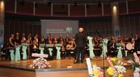 FİLARMONİ ORKESTRASI - Zeki Müren Doğum Gününde Unutulmadı