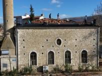SELÇUKLULAR - 139 Yıllık Tarihi Cami Restore Ediliyor