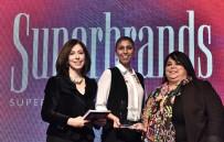 ALI POYRAZOĞLU - 2016 Türkiye'nin Süpermarkaları Ödülleri Sahiplerini Buldu