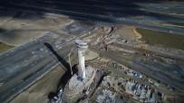 YANSıMA - 3. Havalimanı'nın lale figürlü kulesi