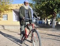 ALıŞKANLıK - 40 yaşından sonra tanıştığı bisikletinden ayrılamıyor