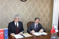 İLYAS ÇAPOĞLU - 5 Öğrenci Aras Elektrik Dağıtım A.Ş Bünyesinde İş İmkânına Kavuşacak.