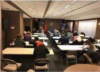 AÇIKÖĞRETİM - Açıköğretim KAP sınavları başarıyla tamamlandı