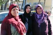 KAMU GÖREVLİLERİ - Adana'daki Bebek Skandalının Mağdurlarından Açıklama