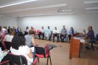 ERKEN EVLİLİK - Afyonkarahisar'da AEP Eğitimleri Devam Ediyor