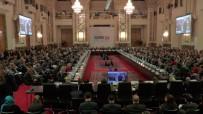 RADİKALLEŞME - AGİT Bakanlar Konseyi Toplantısı Viyana'da Başladı