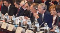 BAKANLAR KONSEYİ - 'AGİT'in Ukrayna Krizinde Yürüttüğü Misyonu Destekliyoruz'