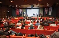 ENGELLİLER KONFEDERASYONU - AGÜ'de, 'Engellilerin Günlük Yaşamlarında Karşılaştıkları Zorluklar' Konulu Panel