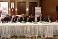 AK Parti'den 'Şehirlerin Ekonomik Beklentileri' Çalıştayı