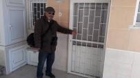 PLAZMA TELEVİZYON - Altınova Sahillerine Hırsızlar Dadandı