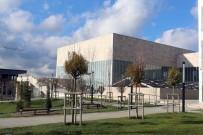NİKAH SARAYI - Arnavutköy'ün Nikah Sarayı Hizmete Açıldı