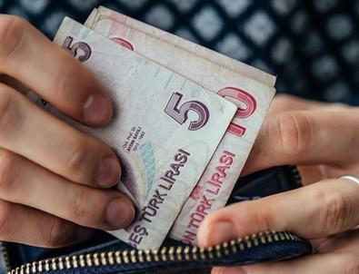 Asgari ücrete 100 lira zam