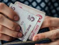 TÜRKIYE İŞVEREN SENDIKALARı KONFEDERASYONU - Asgari ücrete 100 lira zam