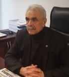 GENERAL - ATİB Genel Başkanı Öner Açıklaması 'Amerika, Ortadoğu'daki Dinamitin Fitilini Yeniden Ateşledi'