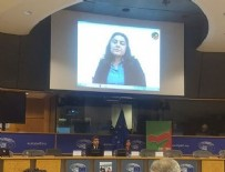 AVRUPA PARLAMENTOSU - Avrupa Parlamentosu'nda skandal