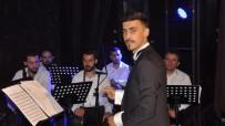 Aydın'da 'Türküler Bizi Anlatıyor' Konseri İlgi Gördü